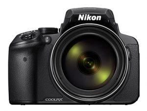 Nikon- coolpix p900